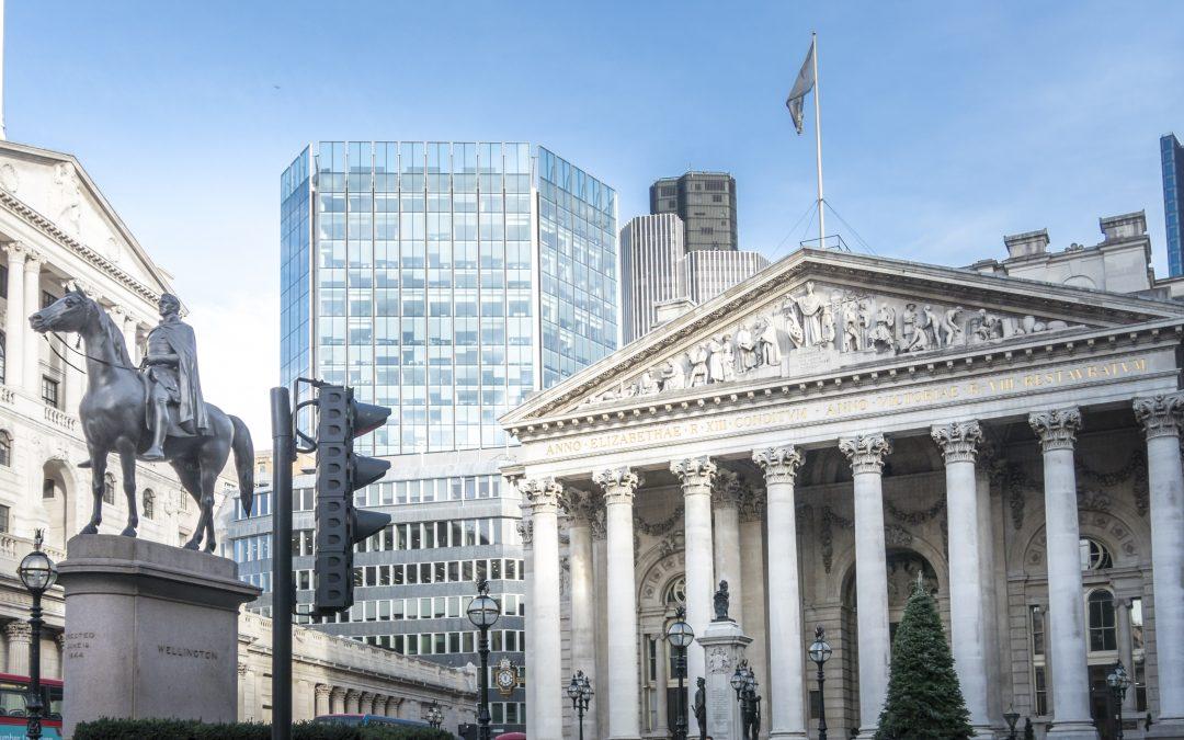 Survey: 90% of Central Banks Use BI