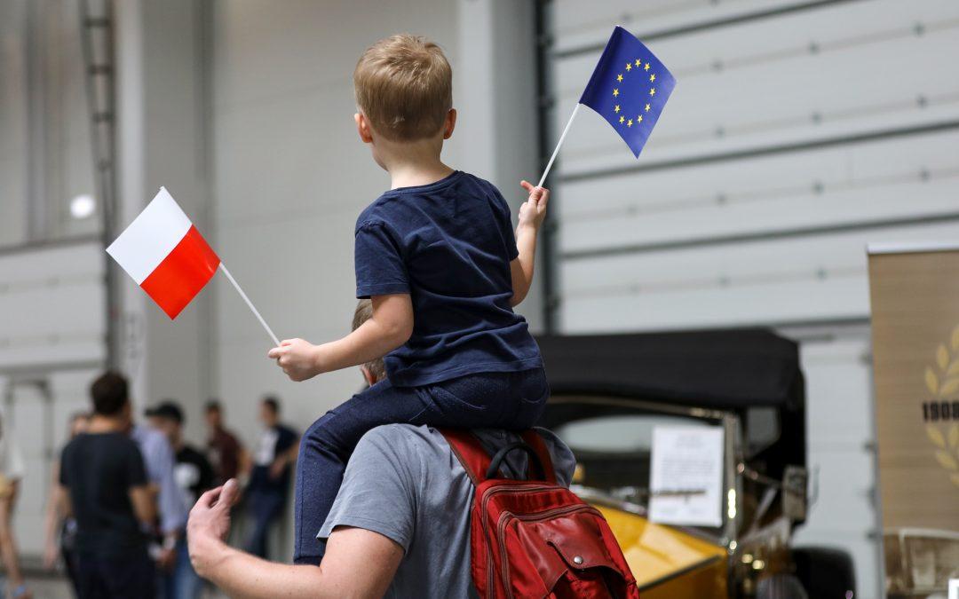 EU Uses Power BI to Visualize Election Results