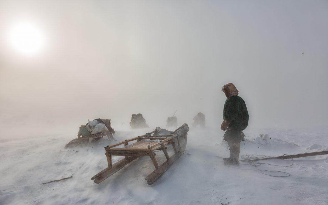 When BI Meets Siberia: Russian Statistics Bureau to Use BI in Population Census