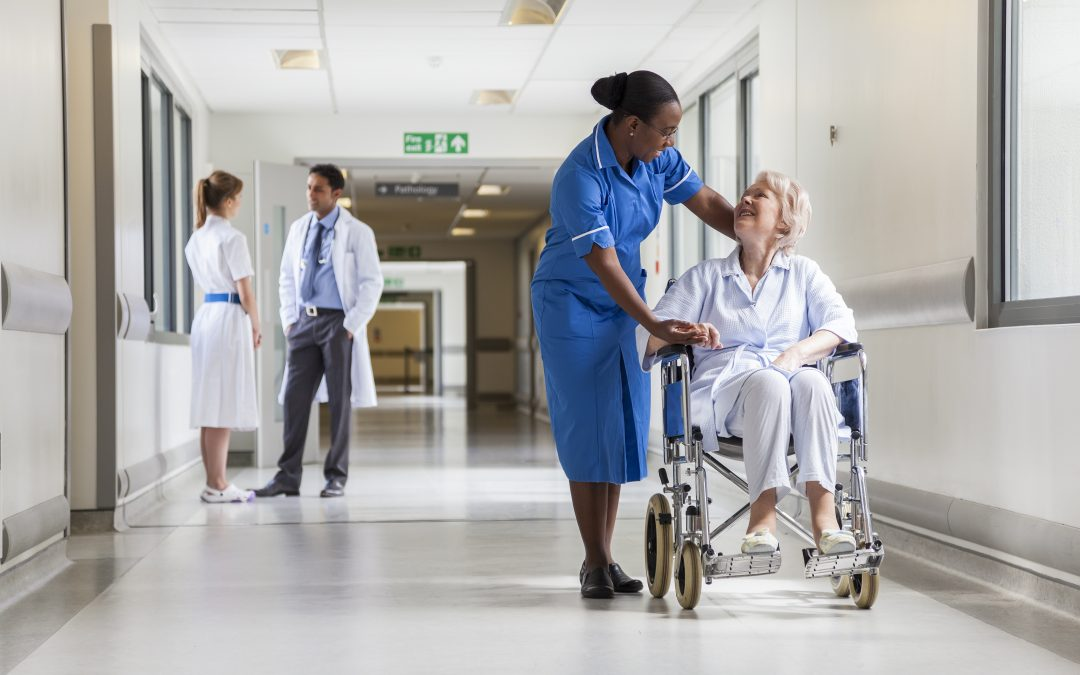 London NHS Trust Implemented Power BI to Improve Data Analysis