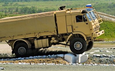 Russian Truck Manufacturer KAMAZ Introduced Power BI to Improve Quality Control