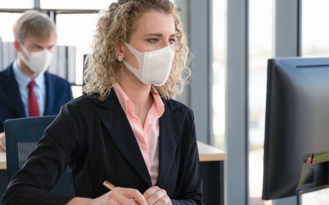 Coronavirus Pandemic May Boost Adoption of Cloud Services