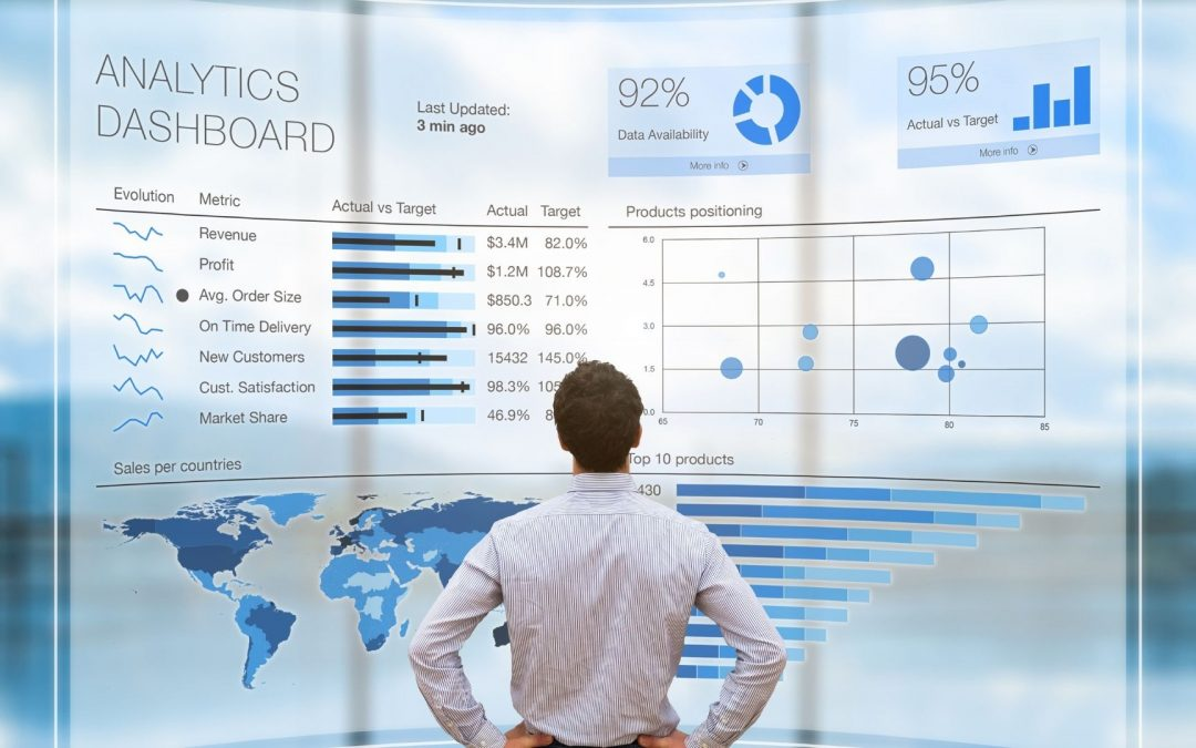 Five Future Trends in Business Intelligence