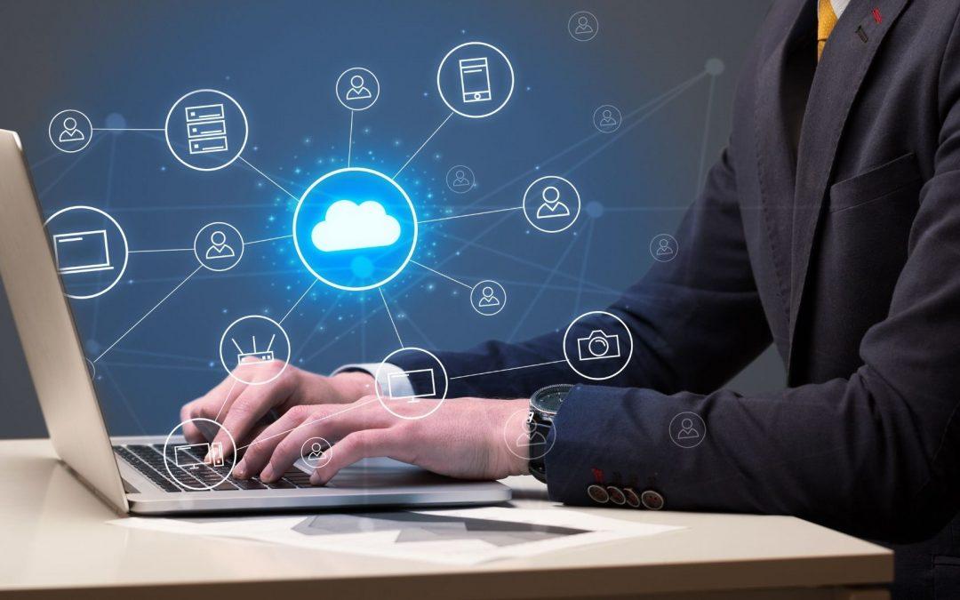Dataflow: Sharing ETL Processes in Cloud