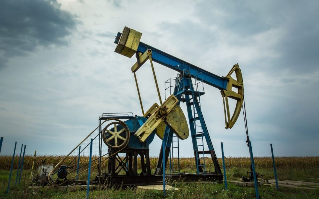 Ukrainian Oil and Gas Giant Deployed Office 365 and Power BI