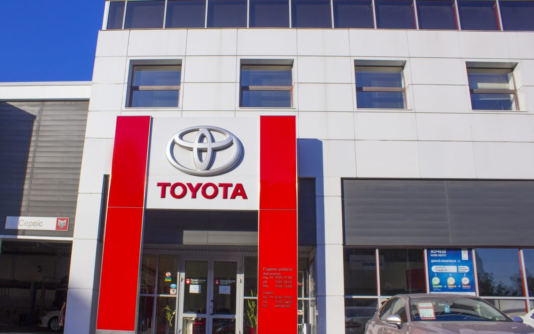 Toyota Ukraine enhances collaboration with dealerships to better serve end-customers