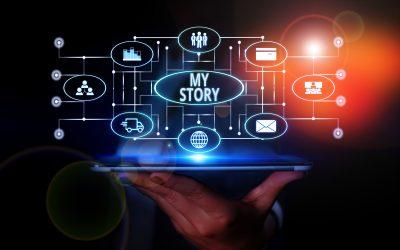 Data Storytelling: Next Chapter in Business Intelligence