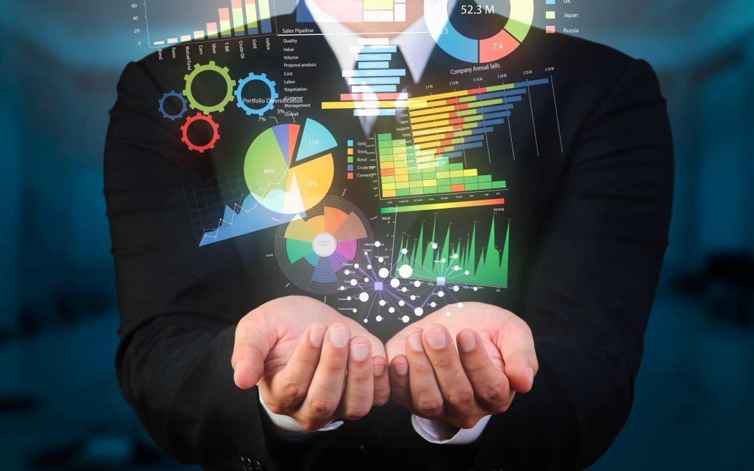 Data Visualization in Business Intelligence